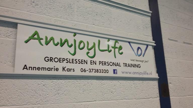 Annjoylife
