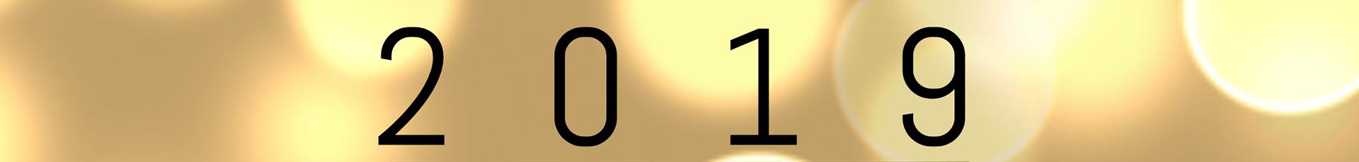 Nieuwjaarsgala 19 januari 2019