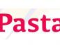 Pasta maaltijd 25 mei 2019